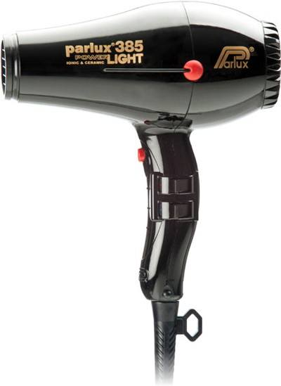 385 Power Light schwarz