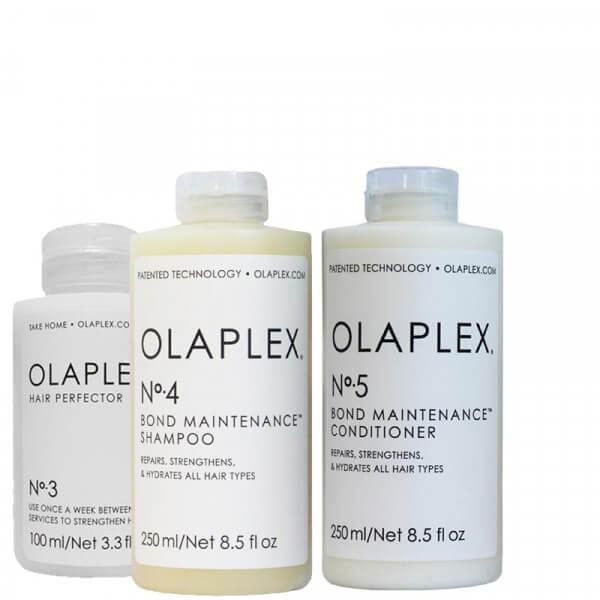 Olaplex Pflegeset