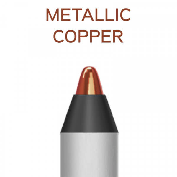 Super Stay Liner Metallic Copper