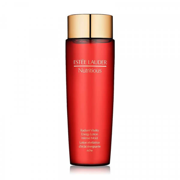 Estée Lauder Nutritious Radiant Vitality Energy Lotion Fresh Moist (200ml)