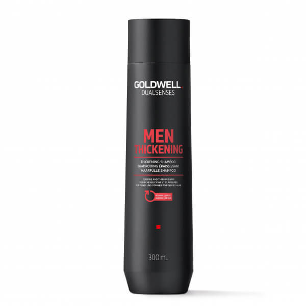 Men Thickening Shampoo Goldwell