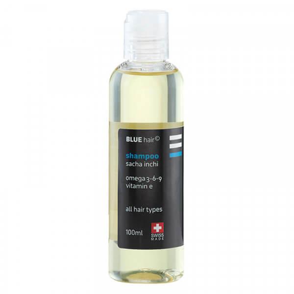 BLUE Hair - Shampoo Sacha Inchi - 100ml
