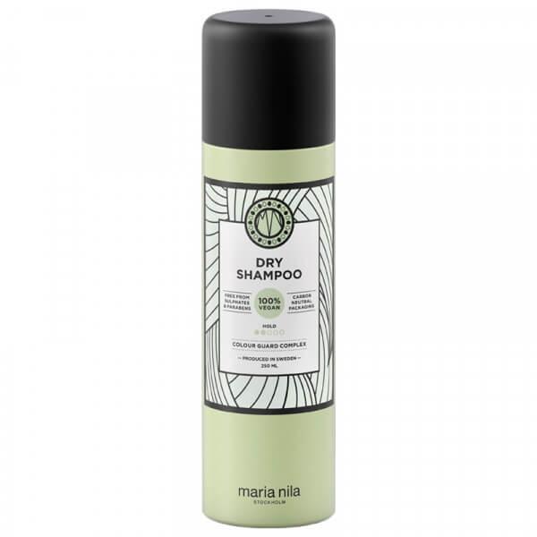 Dry Shampoo - 250ml - maria nila