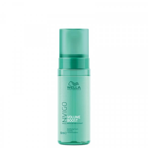 Wella Invigo Volume Bodifying Foam