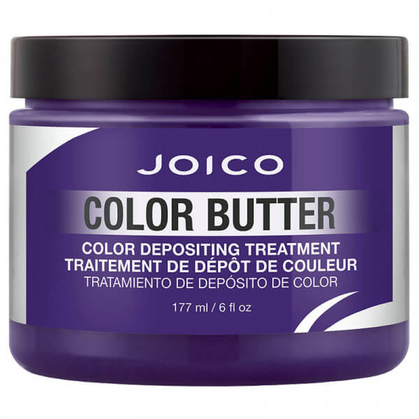 Joico Color Butter - purple 177ml