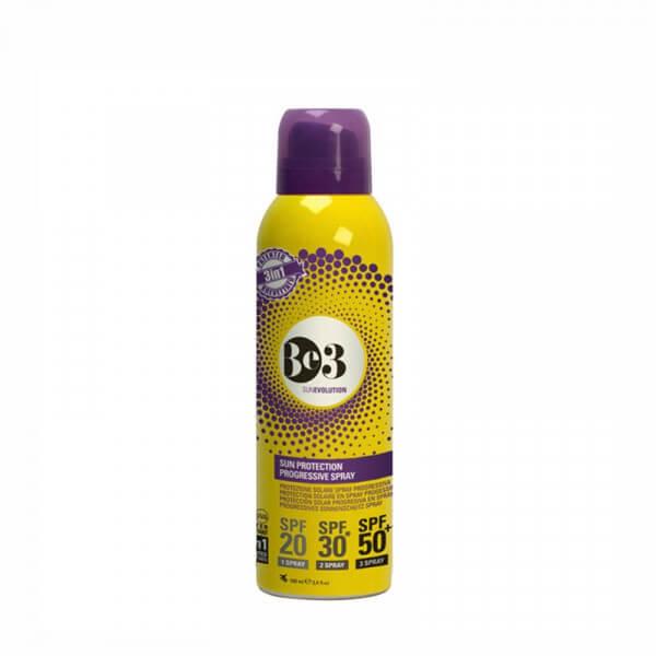 Sun Protection Spray SPF 20/30/50+ Reisegrösse