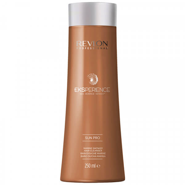 Sun Pro Marine Shower Hair Cleanser - 250ml