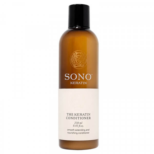 The Keratin Conditioner - Sono Keratin - 250ml