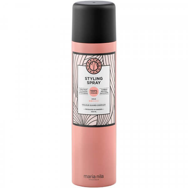 Styling Spray - 400ml - Maria Nila