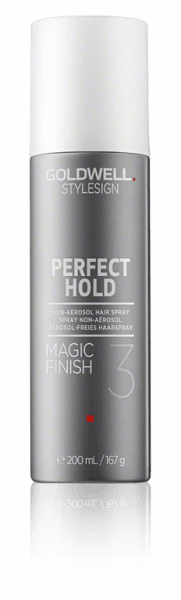 Magic Finish (200ml)