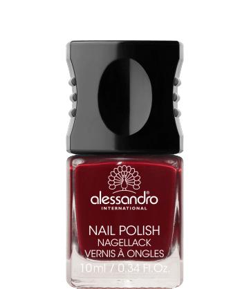 Midnight Red Nagellack (10ml) alessandro