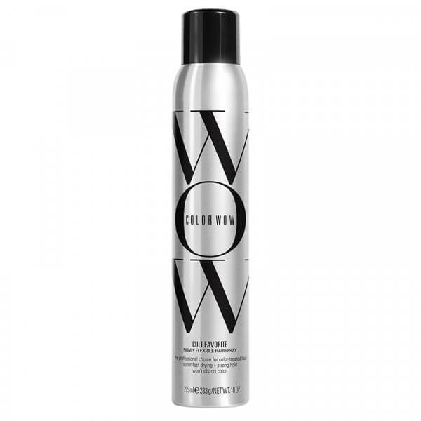 Cult Favourite Firm + Flexible Hairspray