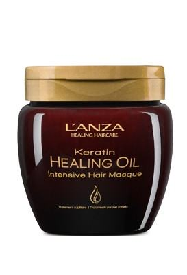 Keratin Healing Oil Intensive Haarmaske (210 ml)