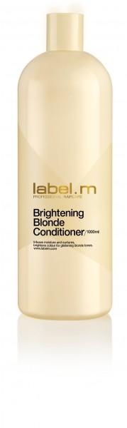 Brightening Blonde Conditioner (1000ml)