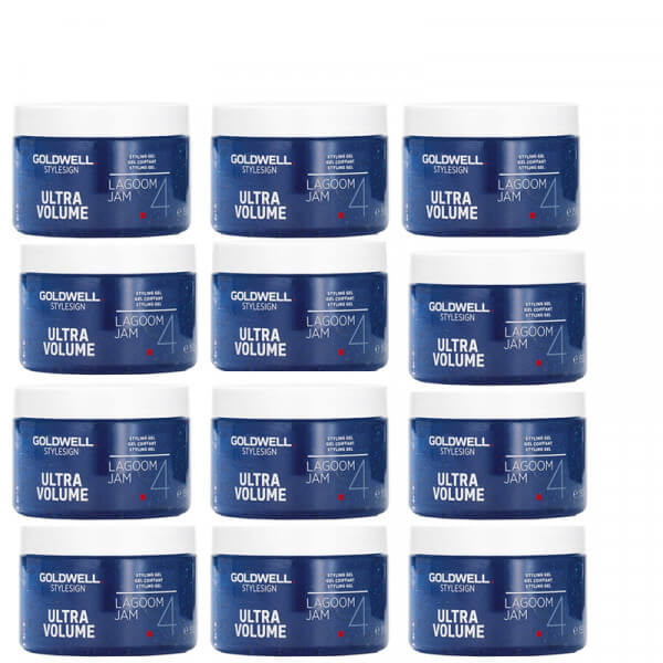 Goldwell 12 Lagoom Jam Gel - 12er Pack