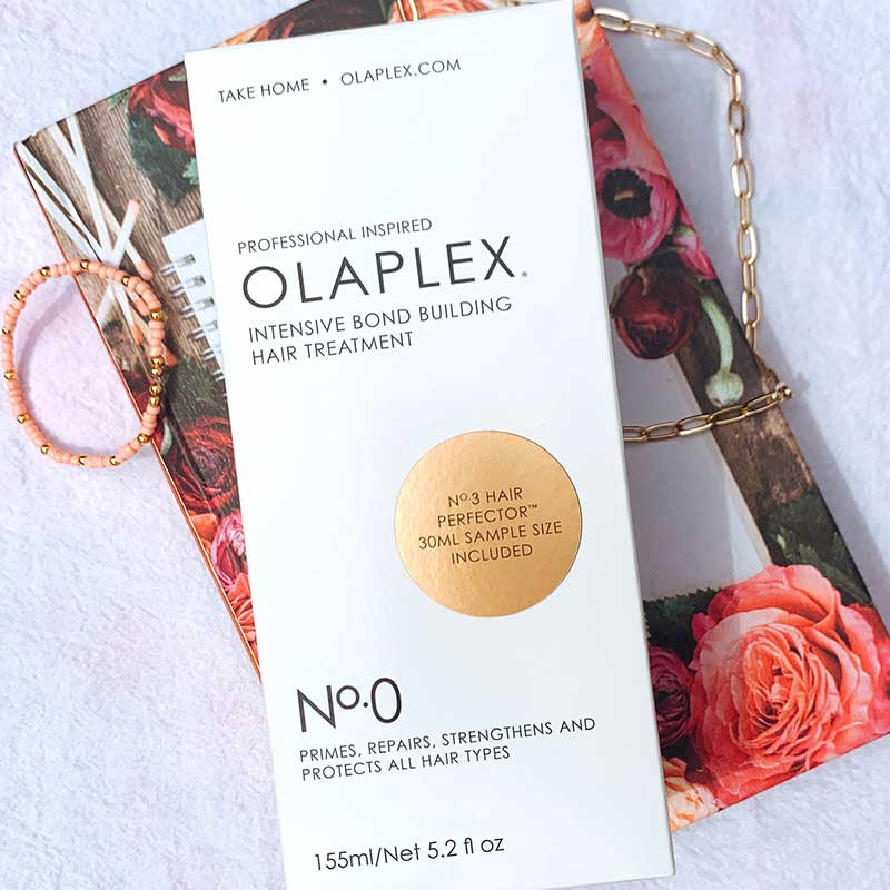 Olaplex-Bild