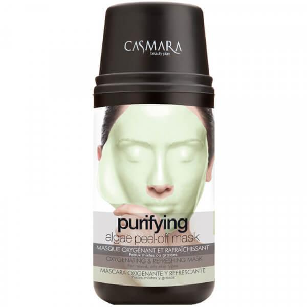 Purifying Algae Peel-Off Mask - Casmara