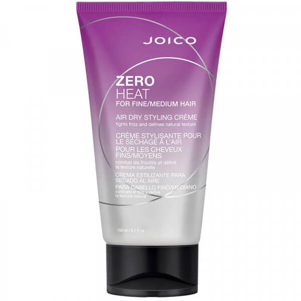 Zero Heat For Fine/Medium Hair Air Dry Styling Crème – 150 ml