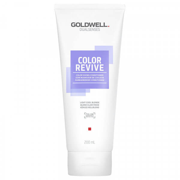 Color Revive - Color Giving Conditioner - Light Cool Blonde