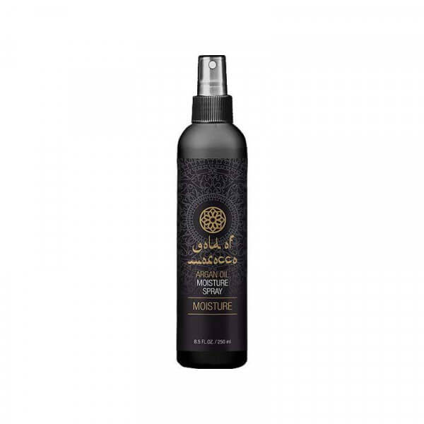 Moisture Argan Oil Moisture Spray (250ml)