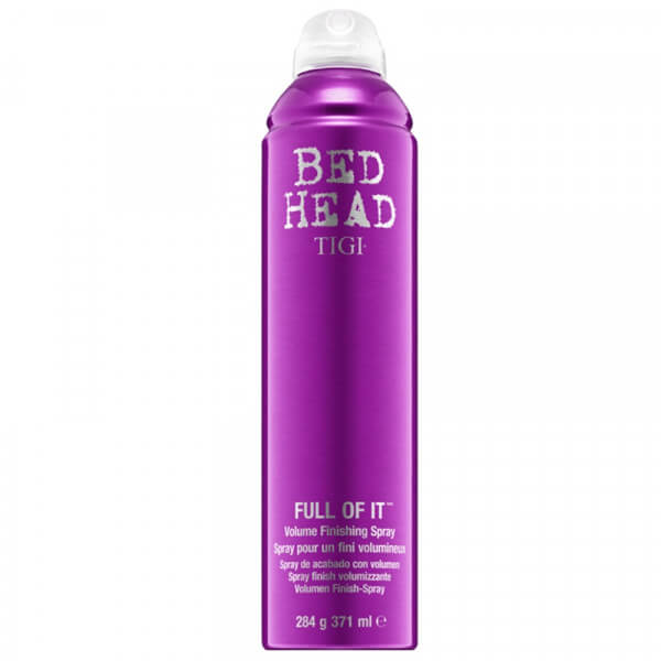 Full of it! Volume Spray