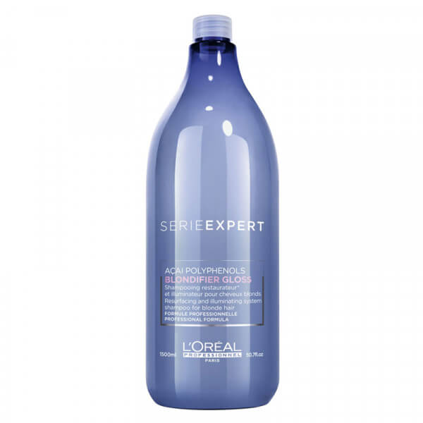 Blondifier Shampoo Gloss - 1500ml