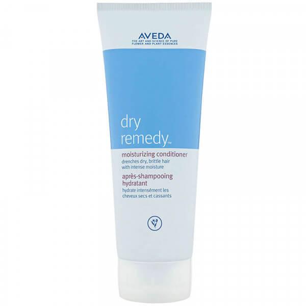 Dry Remedy Moisturizing Conditioner - 200ml