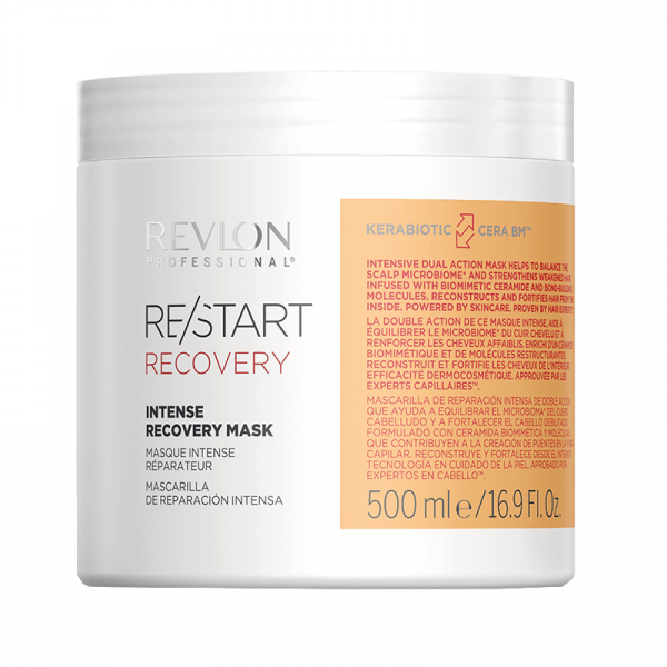 Re/Start Recovery Itense Recovery Mask – 500ml