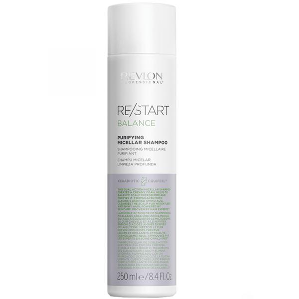 Re/Start Balance Purifying Micellar Shampoo – 250ml