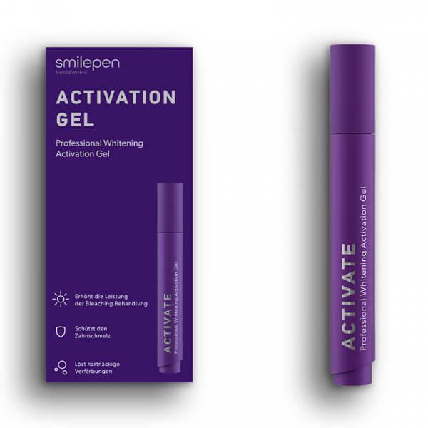 SmilePen Whitening Activation Gel - 5ml