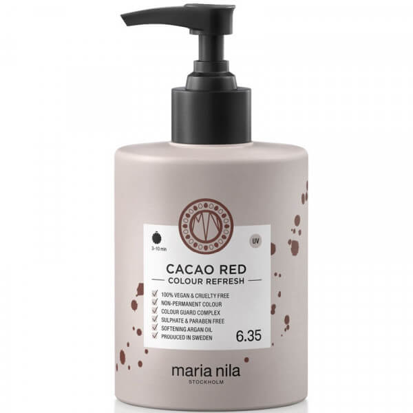 Colour Refresh Cacao Red 6.35 (300ml)