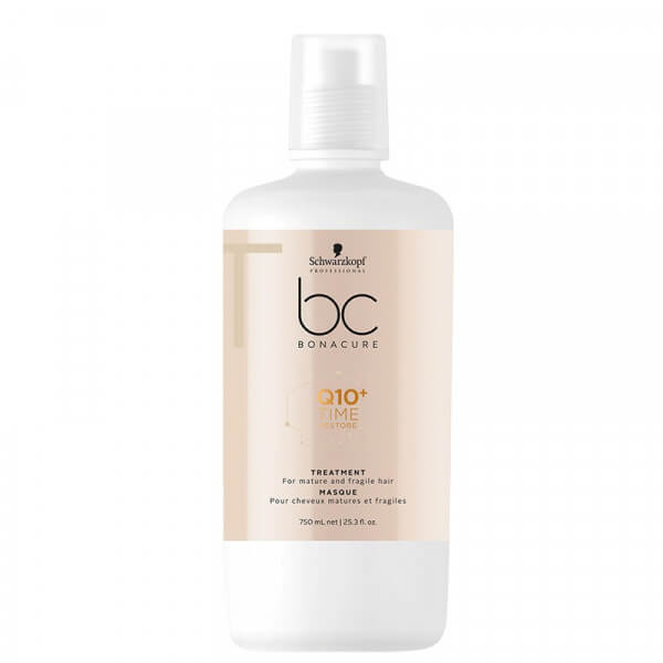 Schwarzkopf BC Q10+ Time Restore Treatment