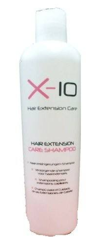 X-10 Hair Extension Care Shampoo (250ml)