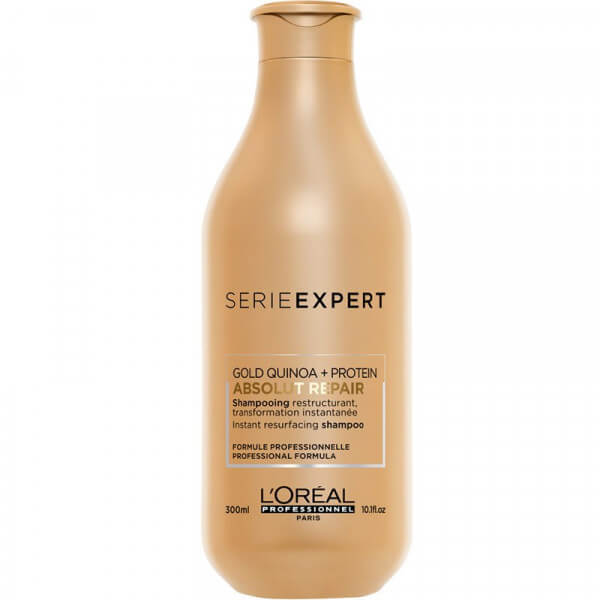 Shampoo Absolut Repair Gold Protein + Quinoa - 300ml