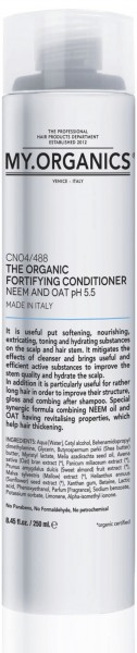 My Scalp Fortifying Conditioner Anti Fett (250ml)