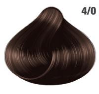 AWESOMEcolors Silky Shine 4/0 Mittelbraun 60 ml