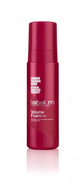 Thickening Volume Foam (210ml)