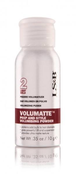 Volumatte Volumising Powder (10g)