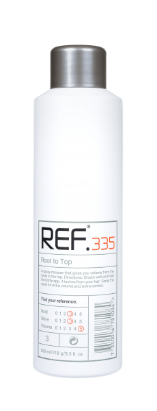 Ref. Root to Top 335 (250ml)