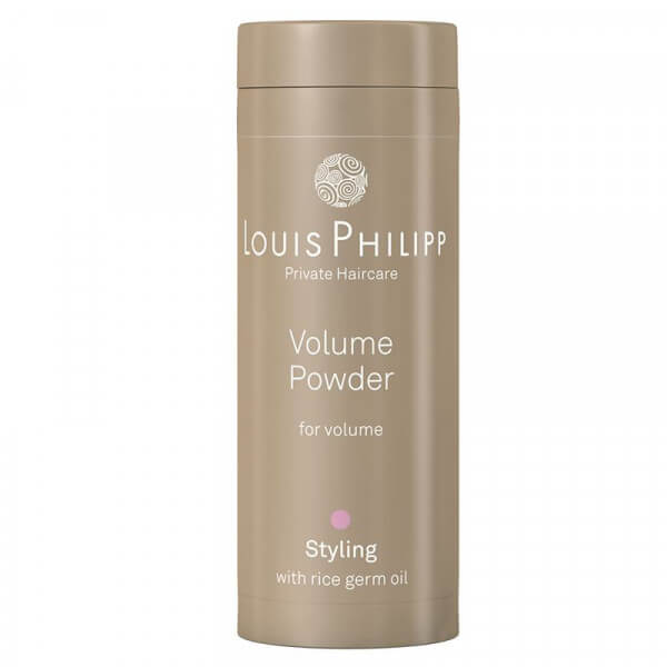 More Volumen Powder Louis Philipp