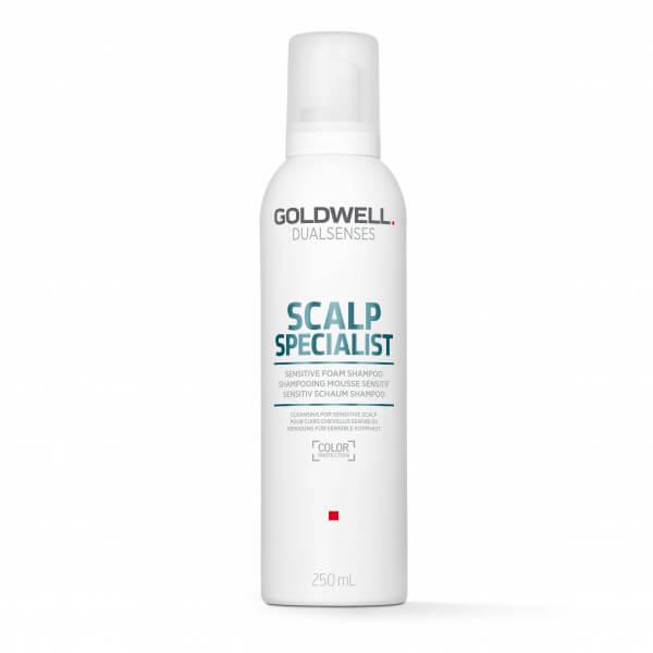 Scalp Specialist Sensitive Foam Shampoo (250 ml)