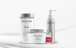 Kerastase Specifique Anti Haarausfall