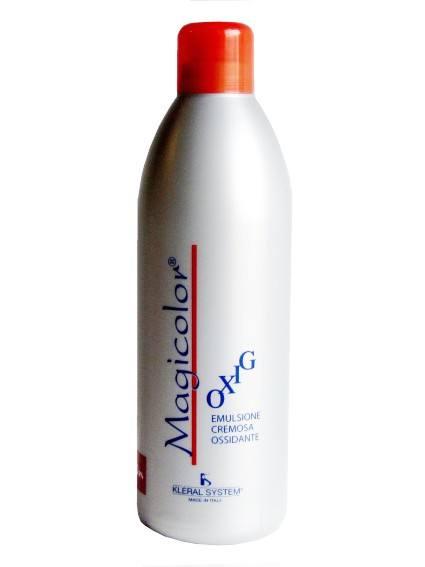 Oxigen 10 vol 3% Magicolor