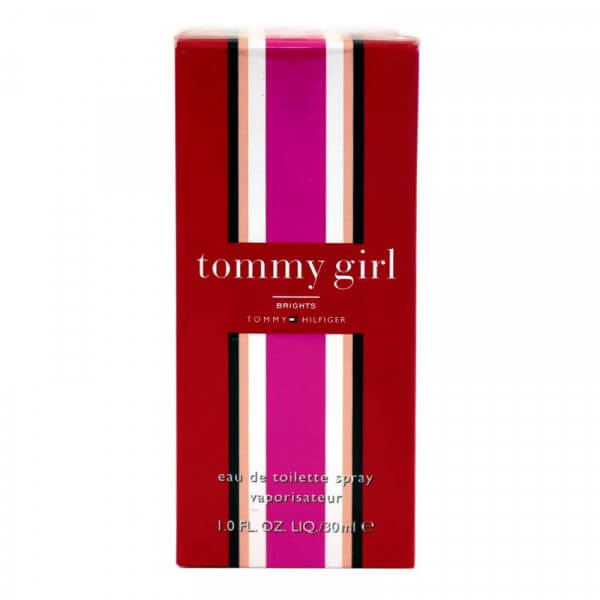 Tommy Hilfiger - tommy girl brights (30ml)