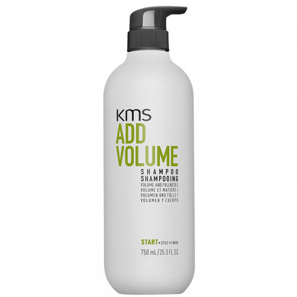 Add Volume KMS Shampoo 750