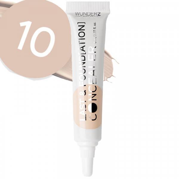 Last & Foundation Concealer 10 Light