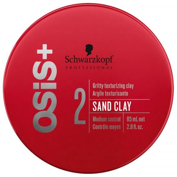 OSIS+ Sand Clay