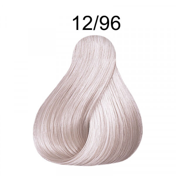 Special Blonde 12/96 special blonde cendré-violett