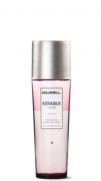 Kerasilk Color Blow Dry Spray (125ml)