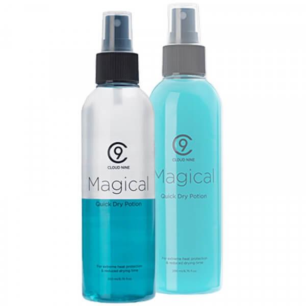 cloud nine magical quick dry potion